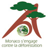 Monaco s'engage contre la déforestation